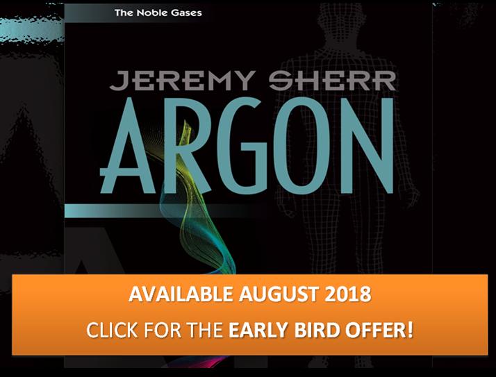 ARGON BOOK EBO